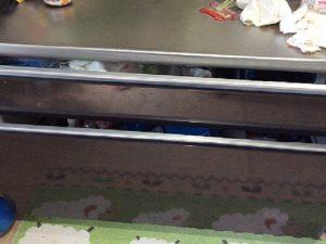 茨城県つくば市食洗機新設