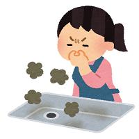 キッチン カビ対策