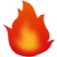 キッチン 火災