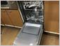 フロントオープン食洗機の取付けの施工事例