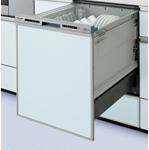 パナソニック製(Panasonic)NP-45RD7S R7シリーズ 幅45cm ディープタイプ ○食洗機