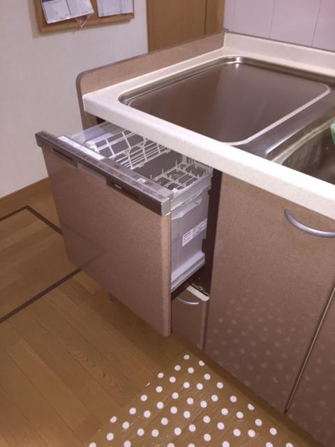 パナソニック 食洗機