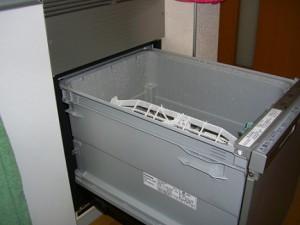 シンク下 設置 食器洗い乾燥機