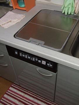 食洗機 取替え パナソニック
