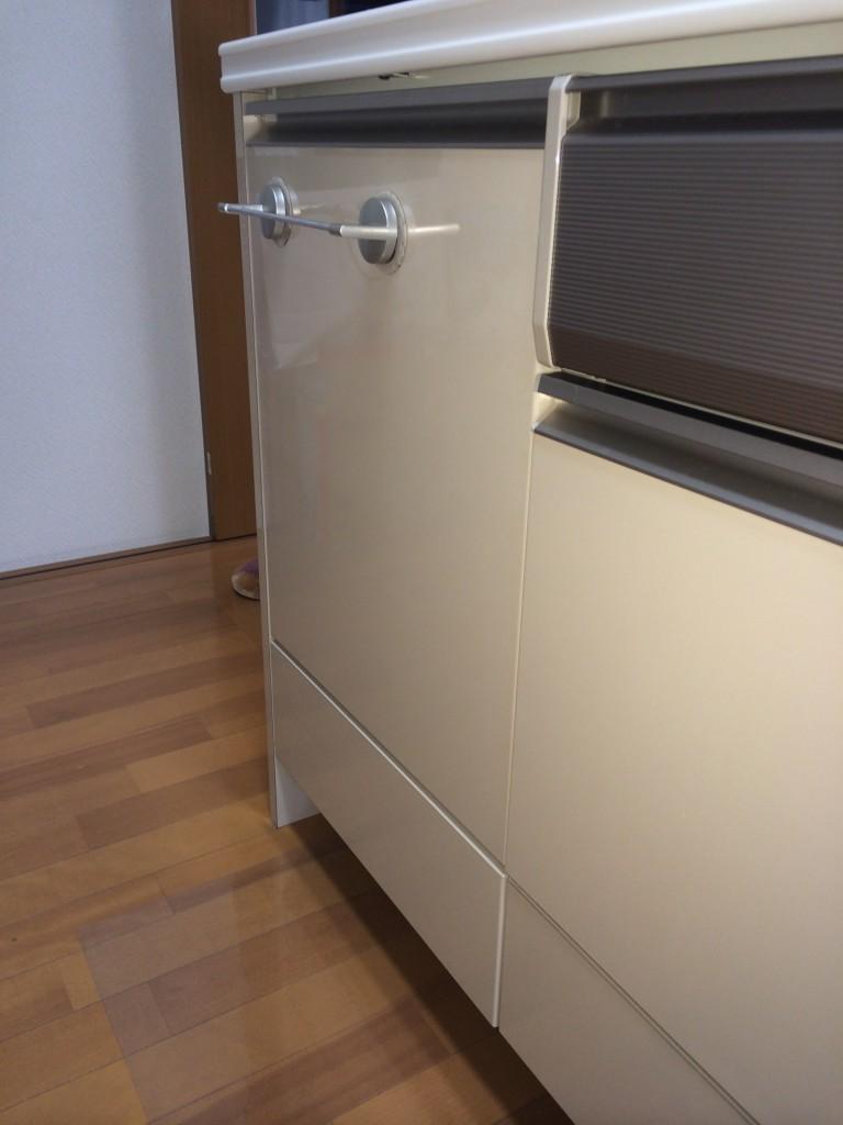 パナソニック NP-45MS6W 食器洗い乾燥機②