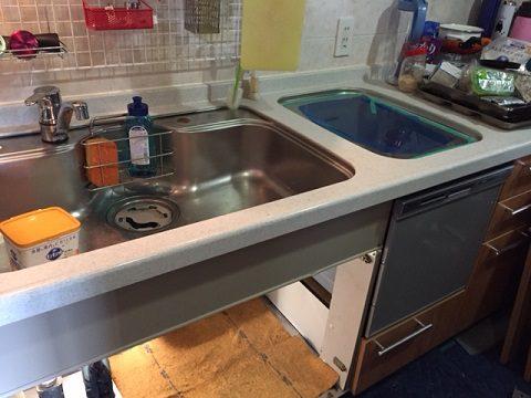 パナソニック NP-45MS6S 食器洗い乾燥機⑦