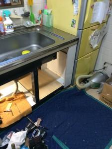 パナソニック NP-45MS6S 食器洗い乾燥機③
