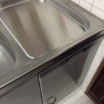 レジオン南森町マンション 三菱電機 トップオープン食洗機③
