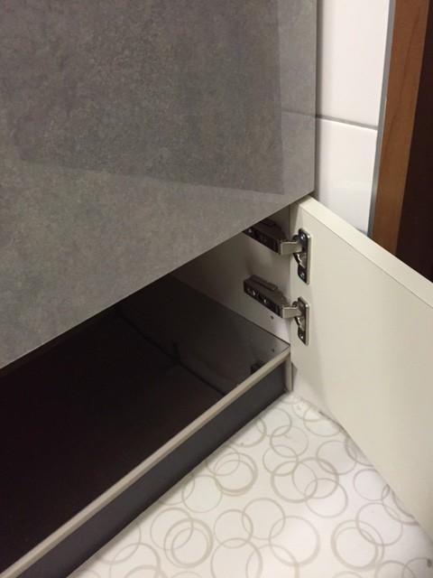 レジオン南森町 三菱電機 トップオープン食洗機⑤
