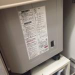 レジオン南森町 三菱電機 トップオープン食洗機⑦