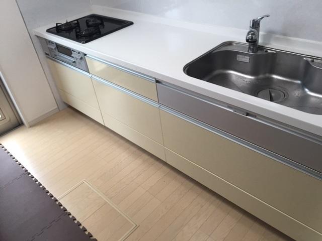 ファースト住建 ファーストプラス 食洗機⑫