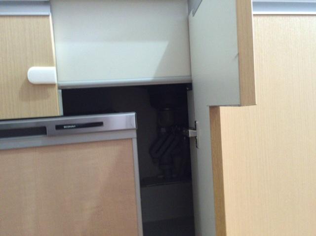 パナソニック キッチン 食洗機⑦