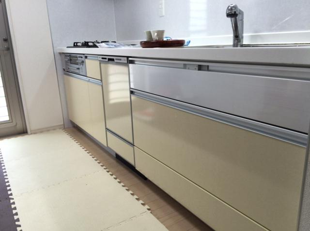 ファースト住建 ファーストプラス 食洗機⑨