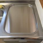 セキスイハウス 永大産業 トップオープン食洗機①