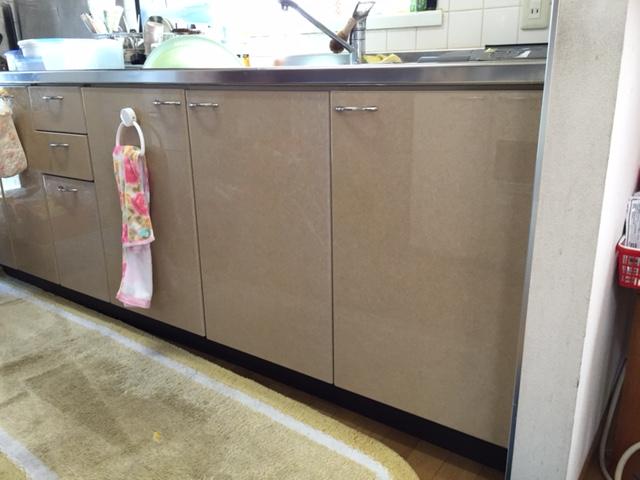 セキスイハウス 永大産業 トップオープン食洗機②