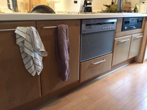 ビルトイン食洗機タイプ 幅60cm