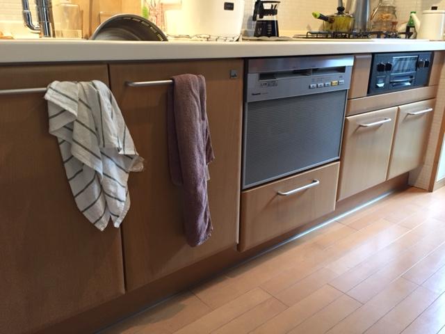 FB6010D ハーマン食洗機 取替え⑧