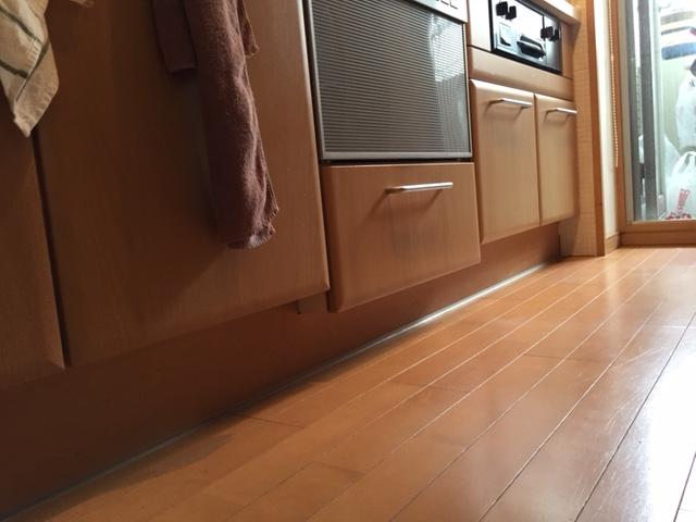 FB6010D ハーマン食洗機 取替え⑨