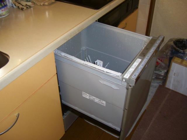 パナソニック食洗機 交換 NP-45VD7S