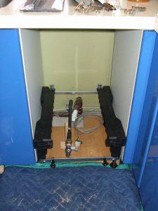 ナソニック食洗機 交換 NP-45MD7S