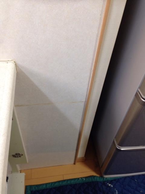 パナソニック食洗機 交換 NP-45MD7S③