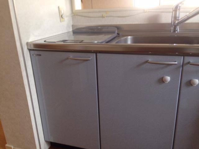 EW-CB57MK食洗機 スライドオープン食洗機交換 RKW-404A-SV⑤