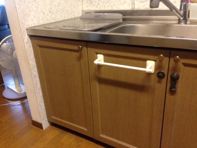 激安パナソニック食洗機 トップ食洗機交換 NP-45MD7S④