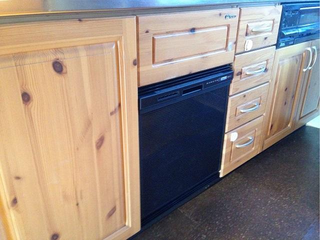パナソニック食洗機 ミカドキッチン RKW-452S NP-45RS7KJGK④