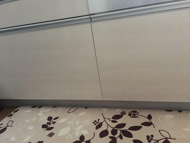 ファーストプラスキッチン NP-45MD8S③