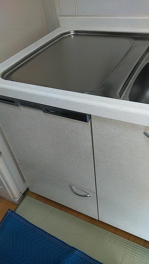 ミカドキッチン EW-CB57MK NP-45MS8W⑤