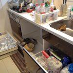 リンナイ食洗機 フロントオープン RSW-F402C-B⑥