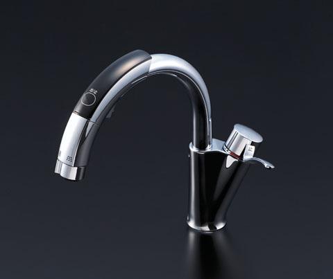 キッチン水栓 タッチレス(グースネック)タイプ おすすめ