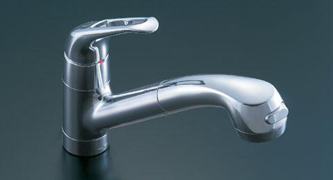 SFB452SX LIXIL キッチ水栓