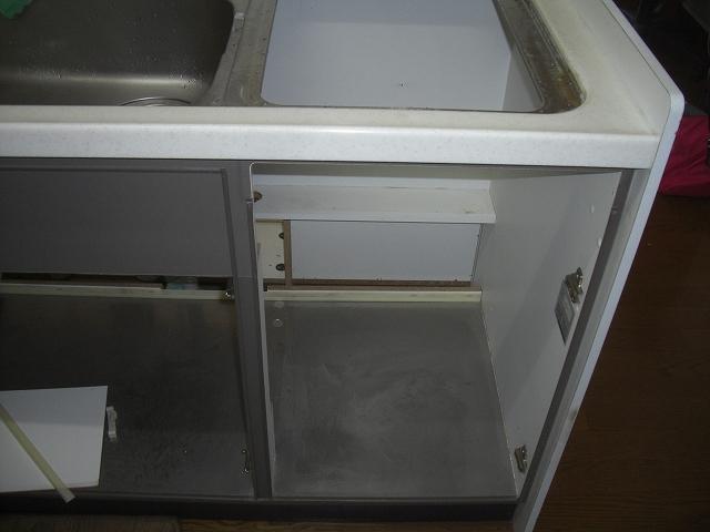 ヤマハキッチン,EW-CB70-YH-SA,NP-45VS7S,③