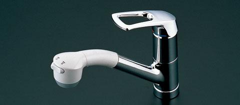 TKG32UPBRX TOTO シャワー付キッチン水栓