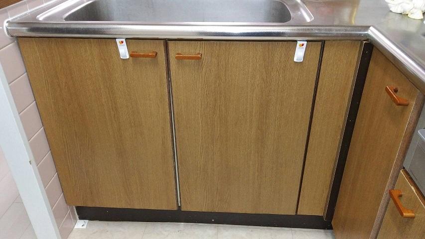 サンウェーブキッチン パナソニック製食洗機 NP-45RS7SJGK⑥