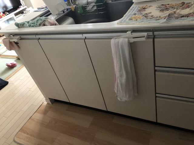 リンナイ食洗機 RKW-C402CSV-JGK①