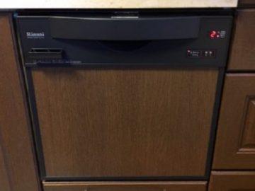 パナソニック,NP-P45X1TM,リンナイ食洗機,RKW-C-401(C)