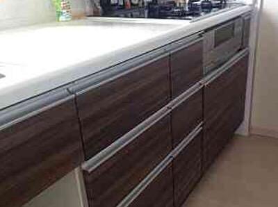 タカラスタンダードキッチン パナソニック食洗機 NP-45MD8S