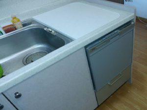 ヤマハシステムキッチン EW-CB70-YH リンナイRKW-404A-SV