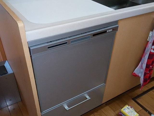 トップオープン食洗機,ヤマハキッチン,EW-CB70-YH,パナソニック