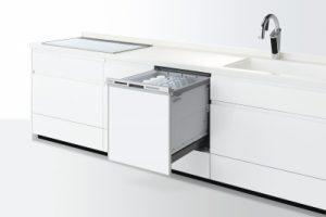 パナソニック製(Panasonic)NP-45MD8S 幅45cm ディープタイプ M8シリーズ  ○食洗機