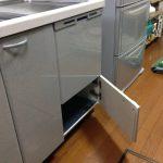 トップオープン食洗機 パナソニック NP-45RS7WJGK