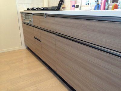 タカラ,キッチン,新設,食洗機,パナソニック,NP-45MD8S