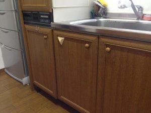大型食器乾燥庫した食洗機ビルトイン ミカド