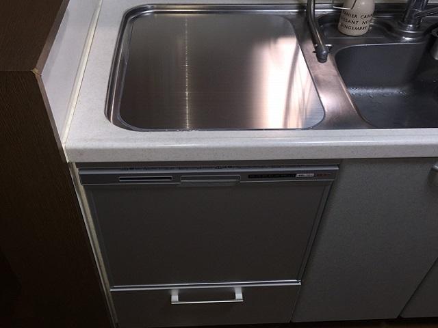 パナソニック,食洗機,NP-45RS7SJGK,OEM,ミカド,EW-CB57MK