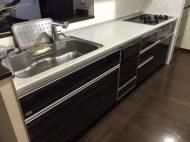 タカラスタンダードキッチン 食洗機後付け事例