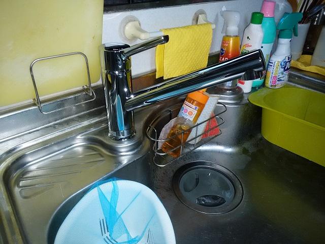 水栓,蛇口,カラン,交換,お風呂,キッチン,買い換え,交換,取り替え,リフォーム,ビルトイン,取替え