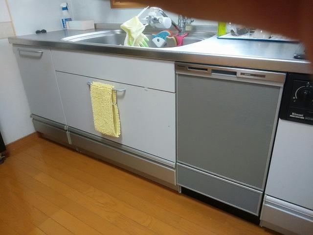 NP-45MD8S,パナソニック,ビルトイン食洗機,,食洗器,食器洗い機,食器洗い乾燥機,ビルトイン,新規設置,後付け,システムキッチン,リフォーム,取り付け,あとからビルトイン,新規取り付け,