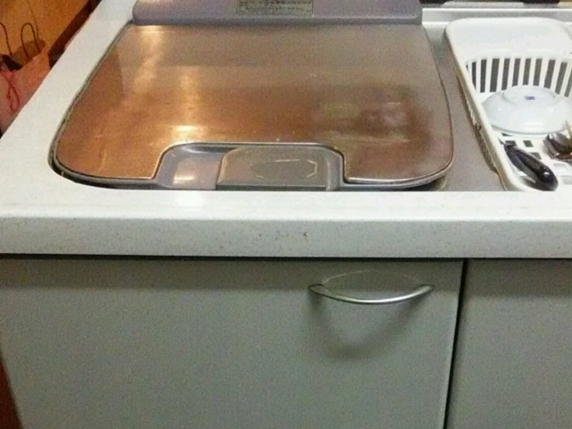 食洗機,トップオープン,取り付け,上開き,買い換え,交換,取り替え,リフォーム,ビルトイン,食洗機交換工事,取り付け,NP-45RS7SJGK,パナソニック,日立ハウステック,EW-CB57PF